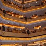 صورة فوتوغرافية لـ قصر الإمارات