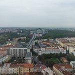 Fotografie: Žižkovská věž