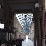 Photo of Galleria Umberto I
