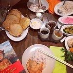 Shangrila Tibet Restaurant Foto