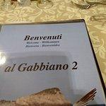 Foto van Pizzeria Al Gabbiano 2