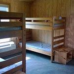 Bullfrog Lake Campground Photo