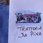 Trattoria da Pina Foto