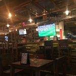 Foto de Al Dente Kitchen and Bar