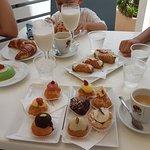 Foto de Caffe delle Rose
