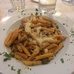 Bild från Orlando's Italian Restaurant