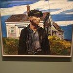 ภาพถ่ายของ Farnsworth Art Museum