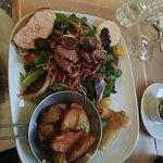 Photo de Restaurant Bistrot L'Adresse