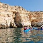 Zdjęcie Algarve Freedom Kayaks