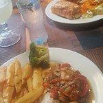 Billede af Restaurant Fe