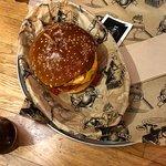 Foto de Manhattn's Burgers Avenue Louise
