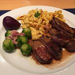 Foto de Restaurant Kreuz