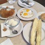 Foto de Cafe Bazar