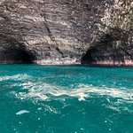 صورة فوتوغرافية لـ Napali Coast Hanalei Tours