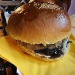 Foto van Chef Burger