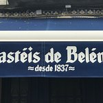 Foto van Pasteis de Belem