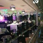 Billede af Glasshouse Lounge Restaurant