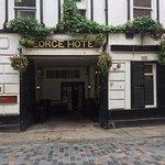صورة فوتوغرافية لـ George Hotel
