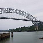Photo of Bridge of the Americas