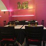 صورة فوتوغرافية لـ Restaurante India Gate