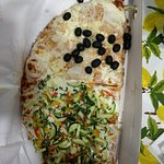 صورة فوتوغرافية لـ Pizzeria Blow Out