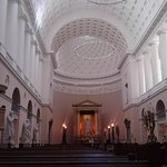 Foto de Church of Our Lady - Copenhagen Cathedral