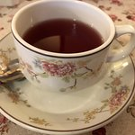 Photo de Abbey Tea Rooms & Licensed Restaurant