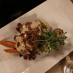 Foto de Tekarra Restaurant