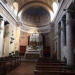 Chiesa Parrocchiale di San Leonardo Abate in Lajatico