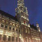 Billede af Grand-Place