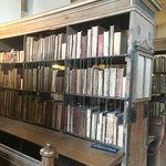 An example of the Chained Library.