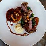 Billede af Lion Quays Hotel Restaurant