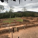 Photo de El Fuerte de Samaipata
