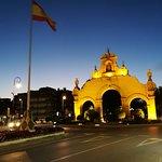 Photo of Estepa Gate