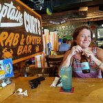Foto de Captain Curt's Crab & Oyster Bar
