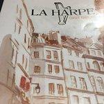 Photo of La Harpe