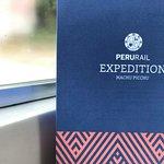 Photo of PeruRail