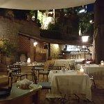 Foto de Oliviero Restaurant - Belmond Villa Sant'Andrea
