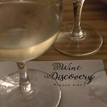 Photo of Wine Discovery