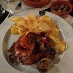 Фотография Monchique Bar Restaurante