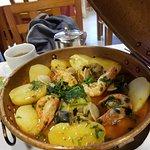 Restaurante Casa Falesia fényképe