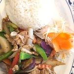 Foto de Bangkok Thai Garden Restaurant