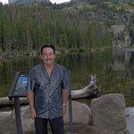 Photo de Bear Lake