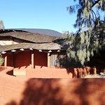 Photo of Uluru-Kata Tjuta Cultural Centre