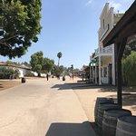サン ディエゴ オールド タウン州立歴史公園の写真