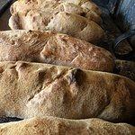 Woodfire Bread