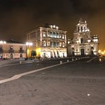 Foto van Piazza Carlo Maria Carafa