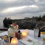 Foto de Ivan's Bar & Restaurant At Catcha Falling Star Hotel