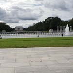 Photo of National World War II Memorial