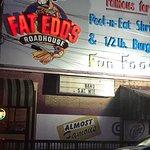 Bild från Fat Edd's Roadhouse